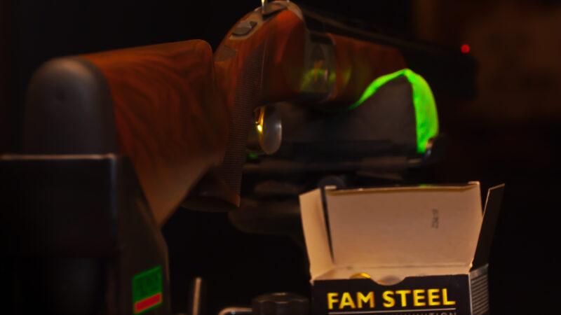 Test: Amunicja śrutowa ołowiana vs stalowa