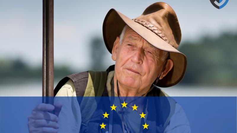Wojna legalnych posiadaczy broni z Komisją Europejską