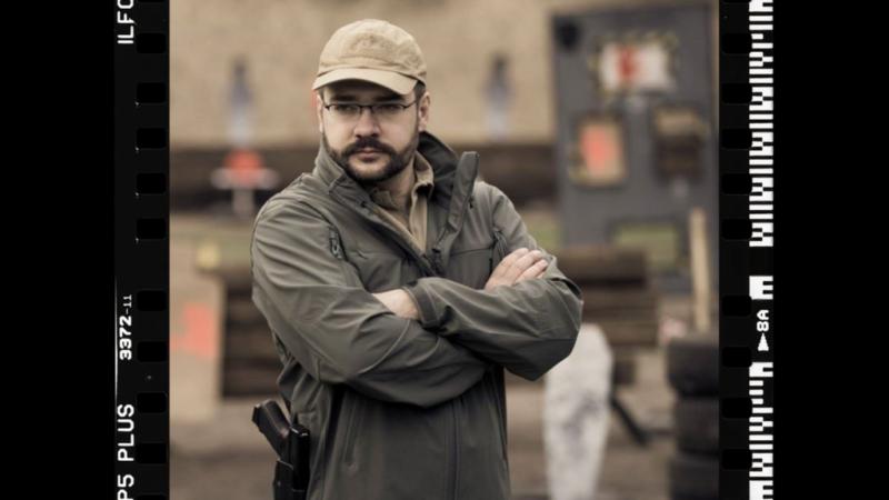Złotousty mówi o GUN TV PL- czyli wywiad  Andrzejem Leszczyńskim