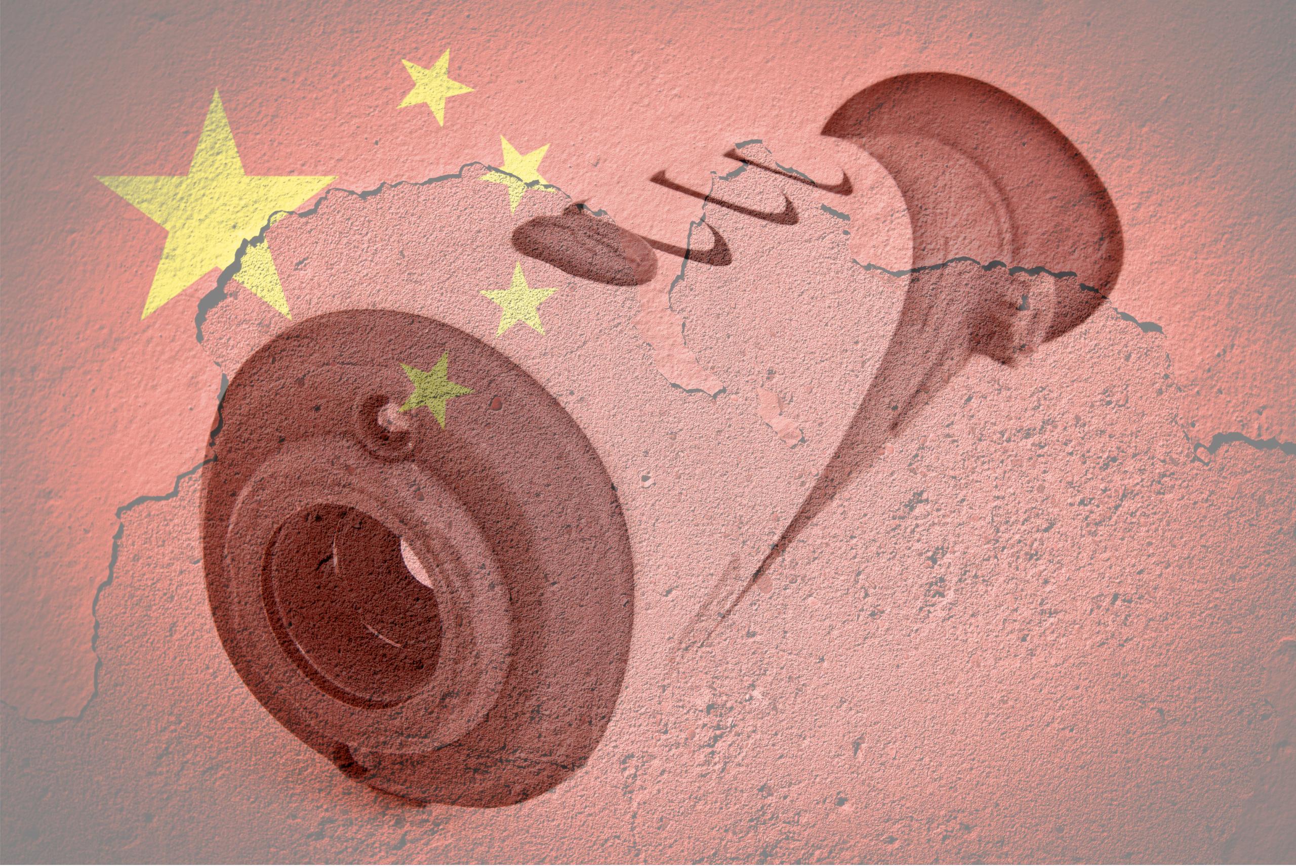 Test długodystansowy chińskiego termowizora- MTD 640 gen1